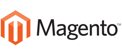 Magento Logo bei Genie Ar